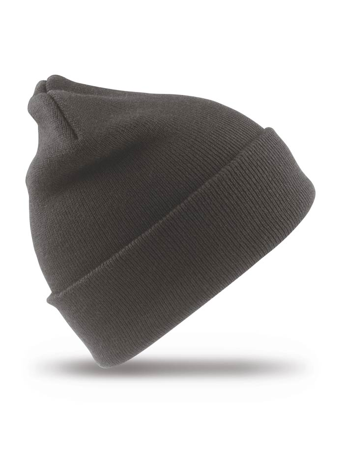 Zimní čepice Esentials - Šedá univerzal