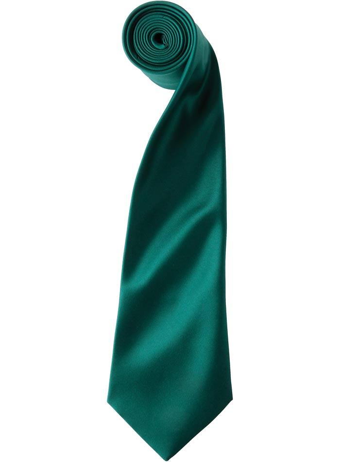 Kravata - Lahvově zelená univerzal