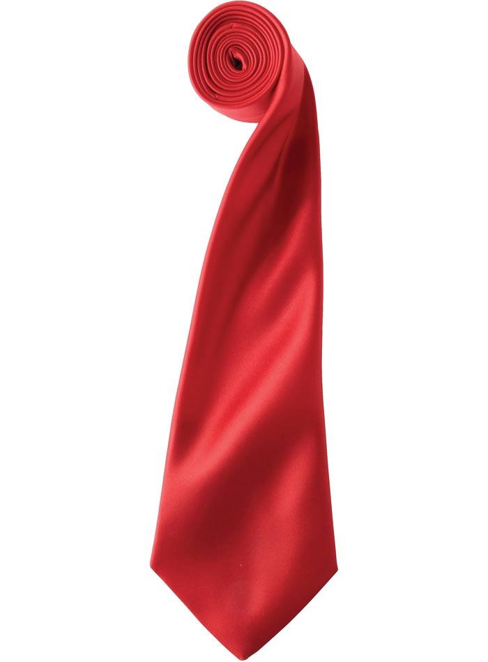Kravata - Červená univerzal