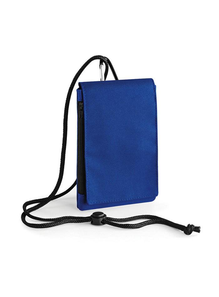 Pouzdro na mobil XL - královská modrá univerzal