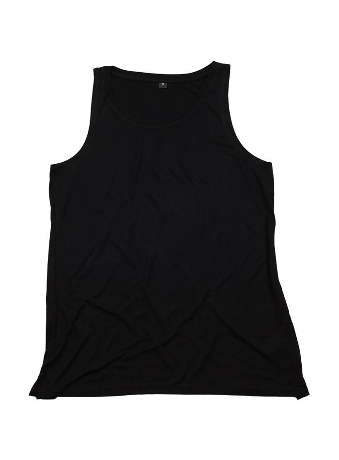 Dámský nátělník Label - černá S