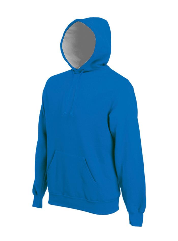 662009498d8 Pánská mikina Kariban - Královská modrá XS