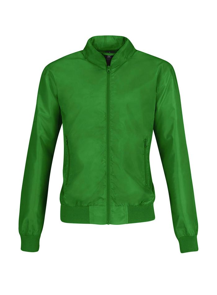 Dámská bunda Trooper - Jarní zelená XS