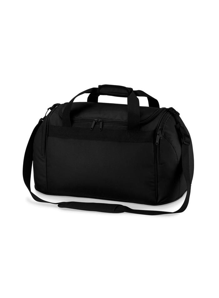 Malá cestovní taška - černá univerzal