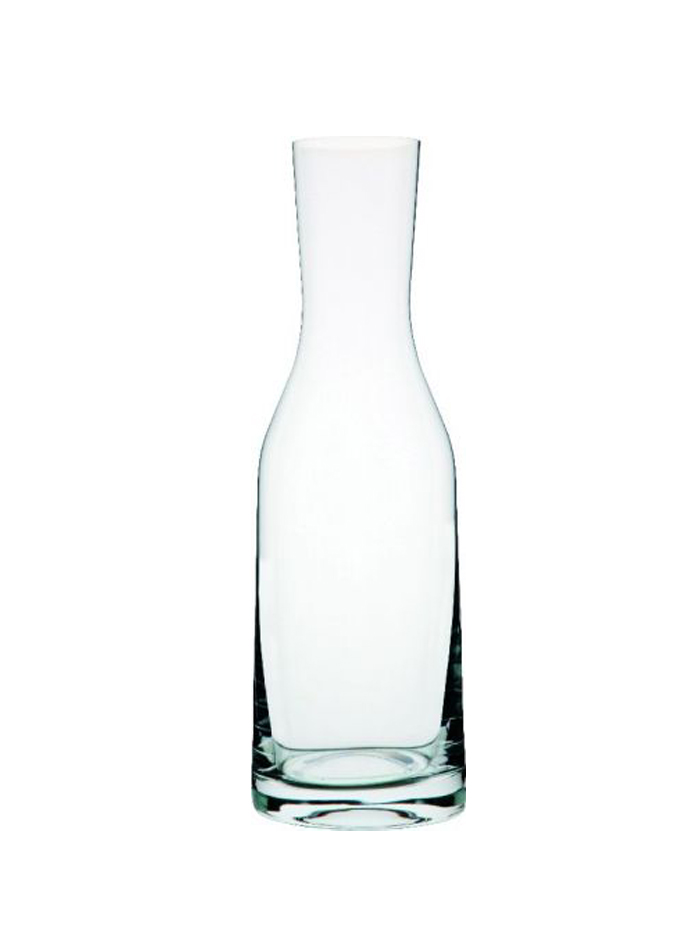 Karafa na vodu - Transparentní univerzal