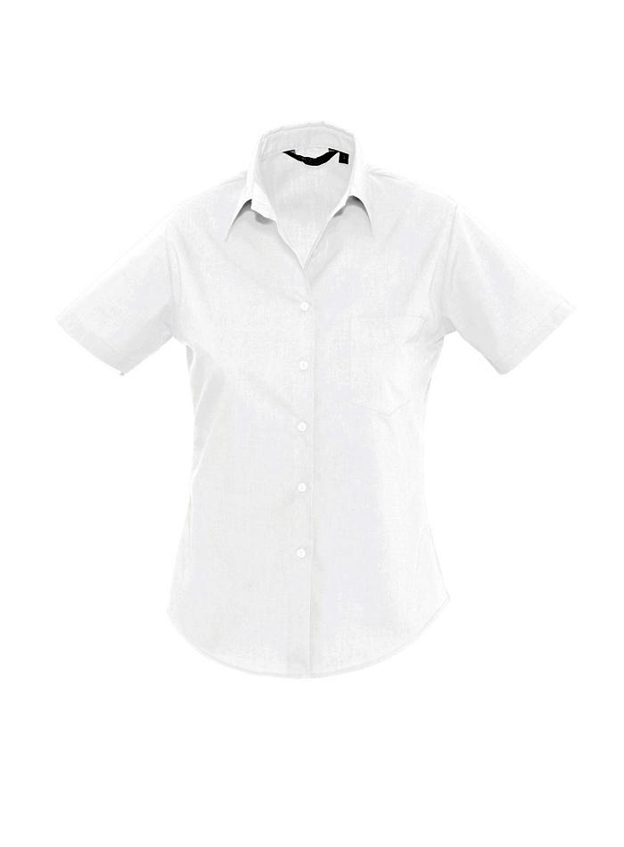 Dámská košile Escap - Bílá L