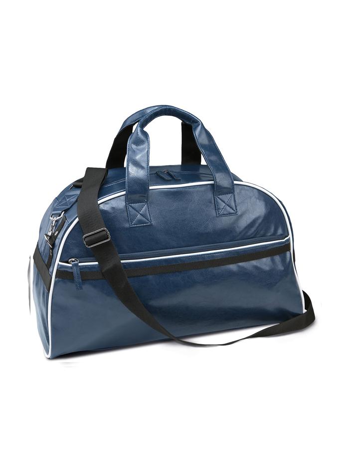 Taška přes rameno Bowling - Námořní modrá univerzal