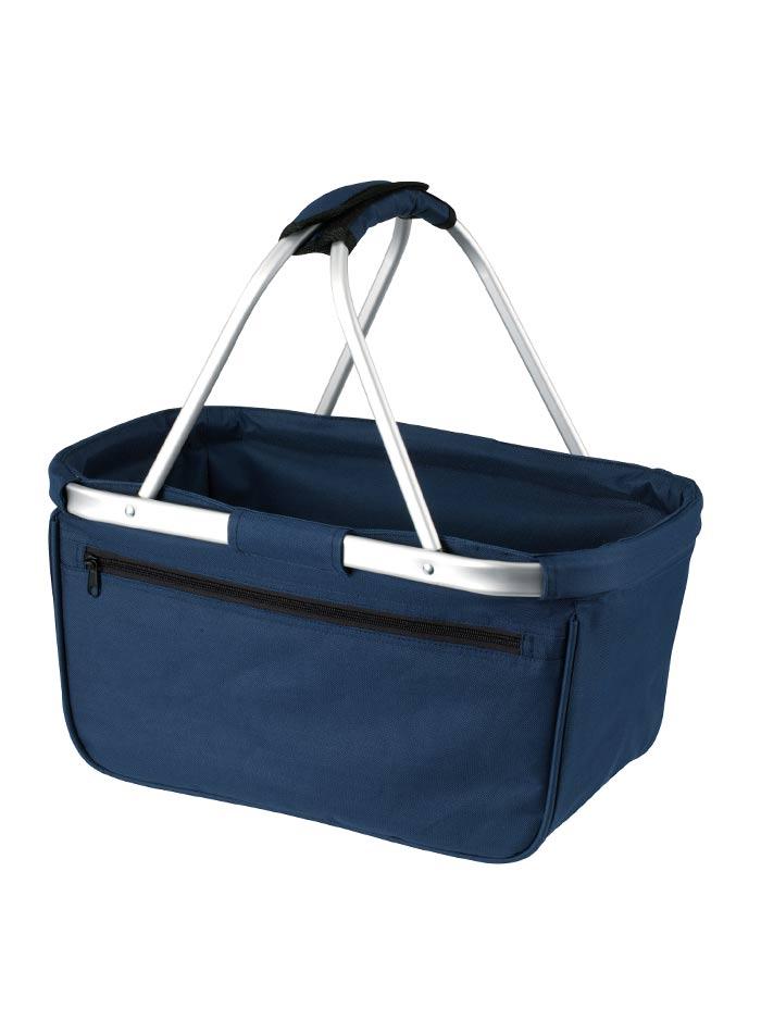 Nákupní košík - Námořní modrá univerzal