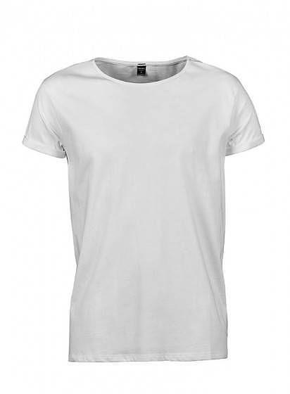 Pánské tričko Roll-up Tee Jays