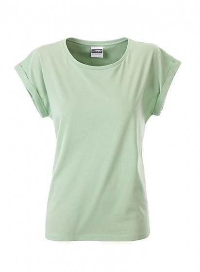 Dámské ležérní tričko Organic