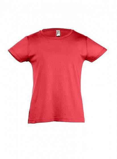 Dívčí tričko Cherry