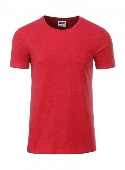 c40b0d65d Tričká - Jednofarebná kvalitné tričká pre každého muža. | Bezpotlace ...