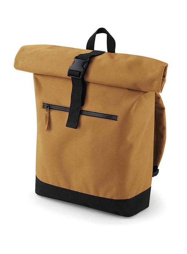 baea907d61 Batoh Roll top - Zajímavě řešený batoh