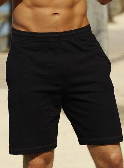 Lehké pánské šortky