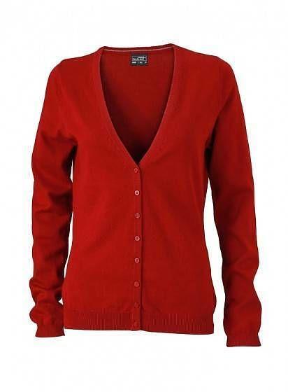 Dámský svetr Cardigan