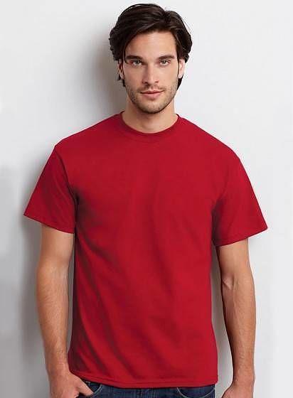 Bavlněné tričko Gildan Heavy
