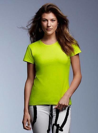 Přiléhavé tričko Fashion