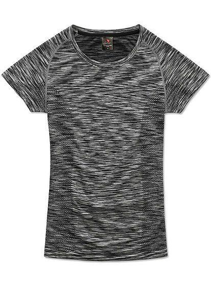 Dámské sportovní tričko Seamles