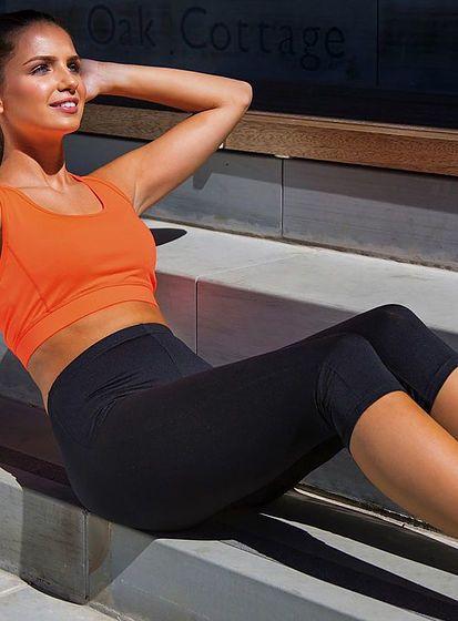 Dámske tréningové nohavice Impact