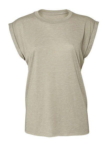 Dámské tričko Flowy Muscle