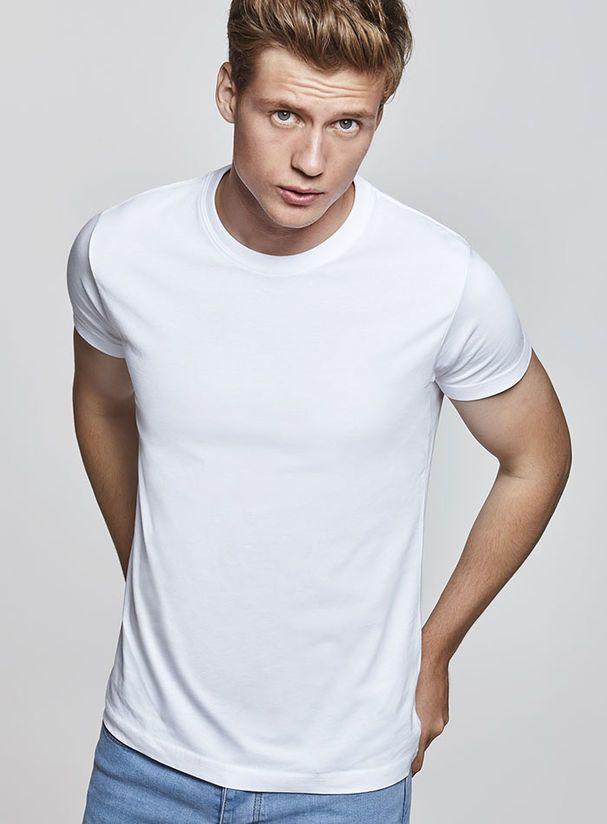Pánské tričko Braco - Silnější pánské tričko  72712a0696