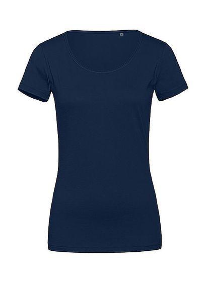Dámské prodloužené tričko Finest