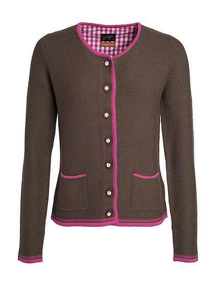 Dámský svetr Knitted