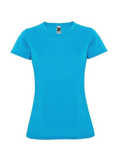 Dámské tričko s UV ochranou