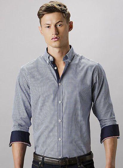 Pánská košile Tailored