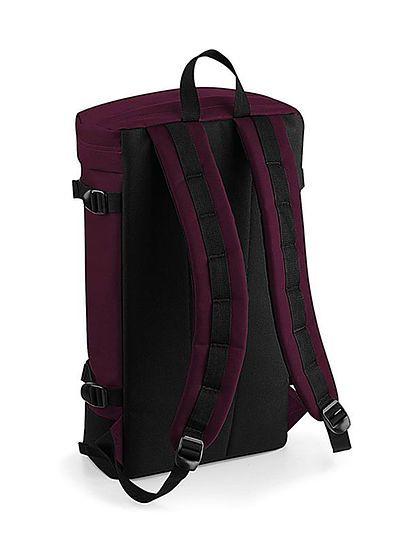 f0bc315f2 Batohy a tašky - Batoh na tůru i taška do práce, bez potisku za ...