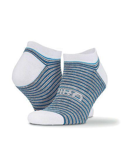 Pruhované ponožky - 3 páry