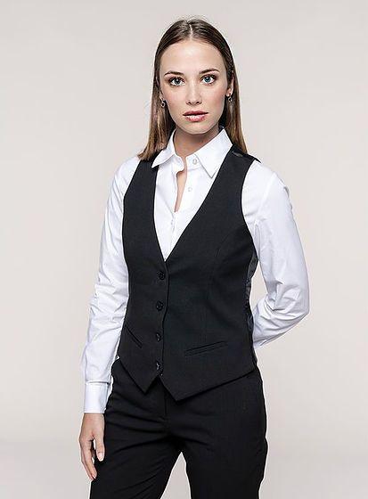 Dámská vesta Waistcoat