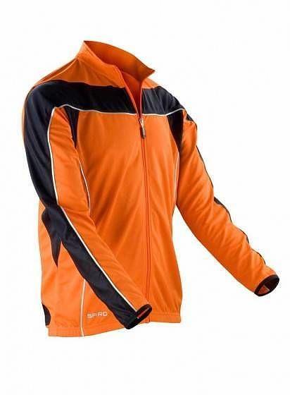 Kvalitná cyklistická bunda