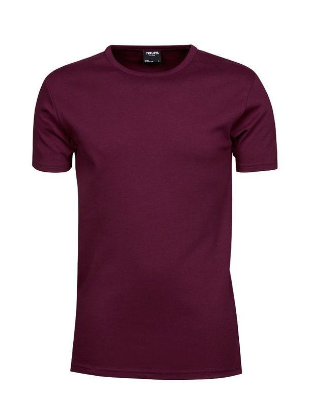 b6a6f70a4424 Silné bavlněné tričko Tee Jays Interlock - Pánské tričko - vysoce ...