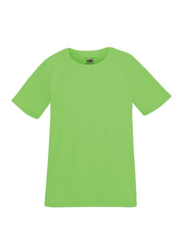 Dětské sportovní tričko - Dětské funkční tričko  9955a35a8f