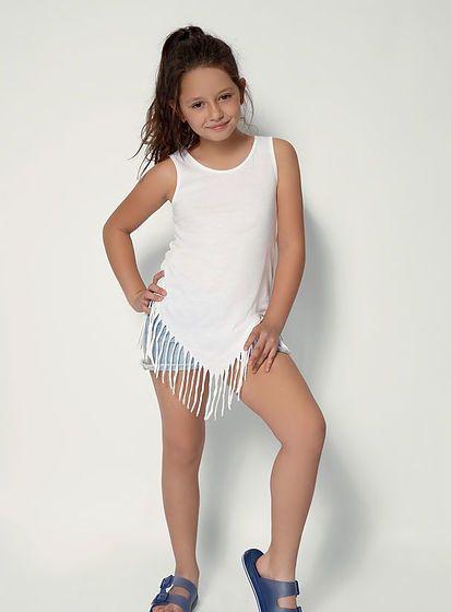 Dětské tričko Pocahontas