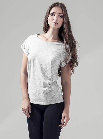 Dámske tričko Extended