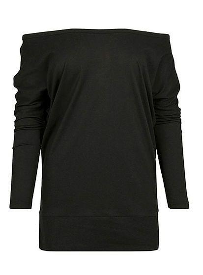 Dámske tričko Batwing