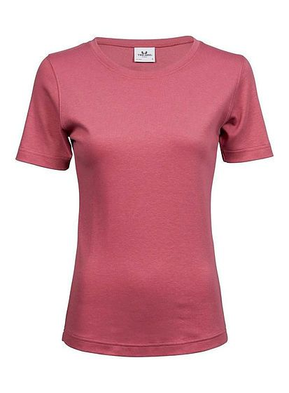 Silné bavlněné tričko Tee Jays Interlock