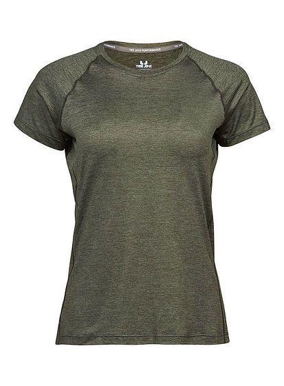 Dámské sportovní tričko cool dry Tee Jays
