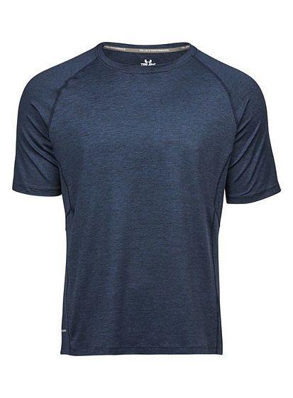 Pánske športové tričko cool dry Tee Jays