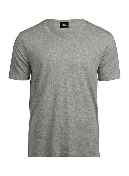 Pánské tričko s výstřihem do V Tee Jays