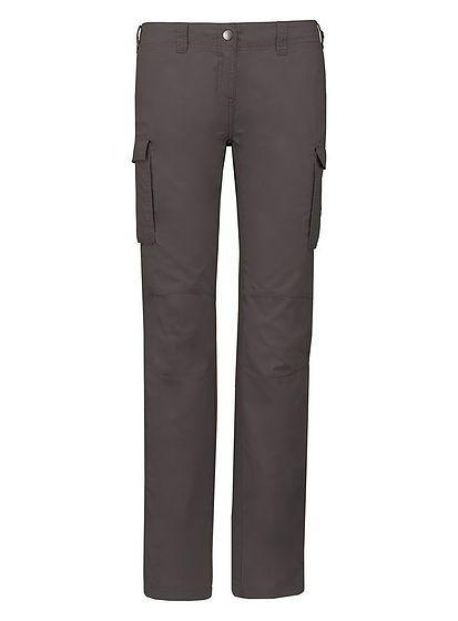 Dámské kalhoty Pocket