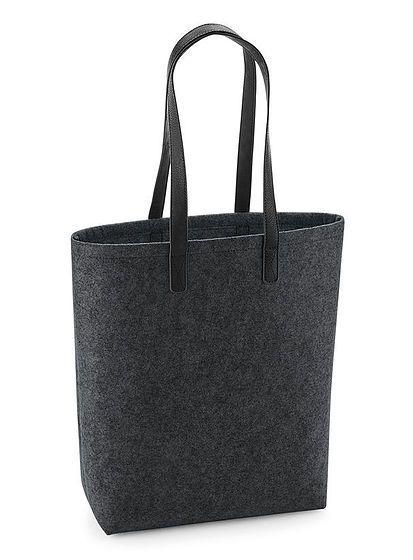 Plstěná taška premium