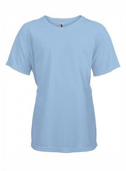 Tričko na šport Kariban