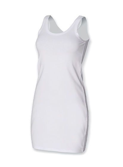 Dámské strečové šaty