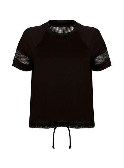 Dámské sportovní tričko Over T