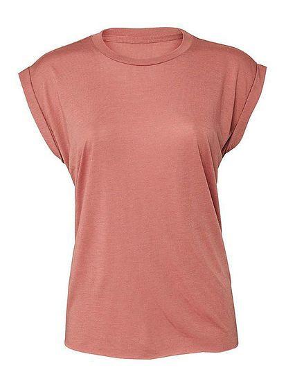Dámske tričko Flowy Muscle