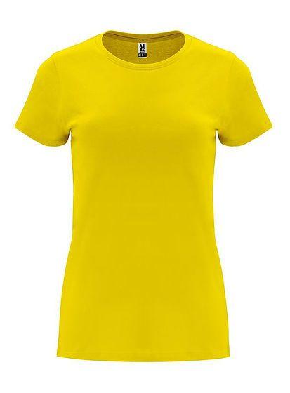 Dámské tričko Capri