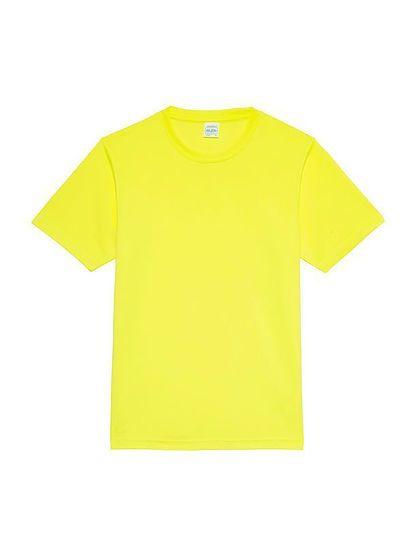 Unisex tričko Neonlight